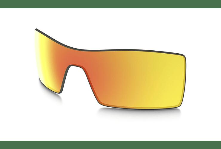 Lente de repuesto/reemplazo Oakley Oil Rig color Fire iridium