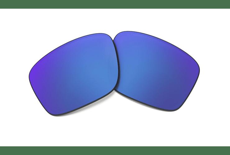 Lente de repuesto/reemplazo Oakley Gascan color Sapphire Iridium