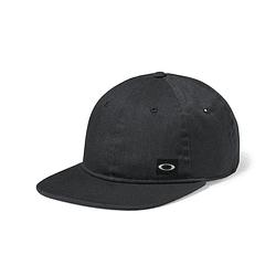 Gorro OAKLEY BLACKOUT LIGHT HEATHER Color Black Cod. 911622-02F