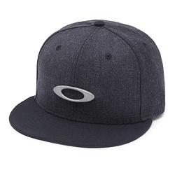 Gorro OAKLEY O-Justable Metal Hat Color Fathom Cod. 911508-01k