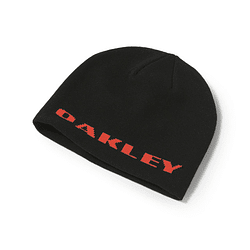 Gorro OAKLEY ROCKSLIDE BEANIE Color Black Cod. 911499-02E