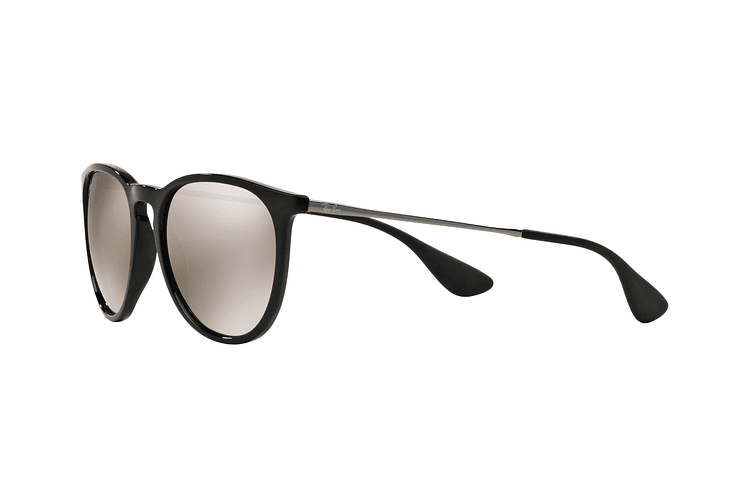 Ray-Ban Erika Black lente Mirror Gold cod. RB4171 601/5A 54 - Image 2