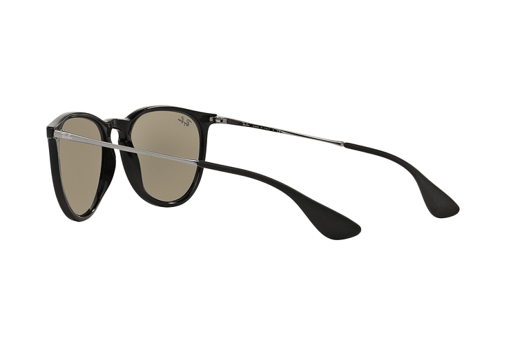 Ray-Ban Erika Black lente Mirror Gold cod. RB4171 601/5A 54 - Image 4