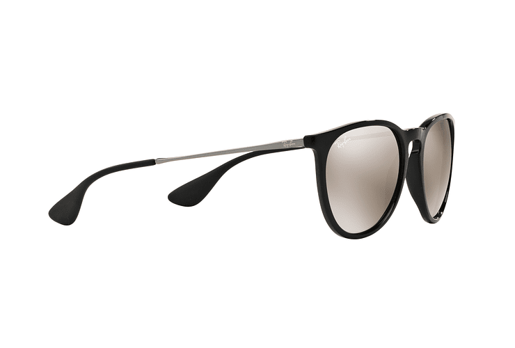 Ray-Ban Erika Black lente Mirror Gold cod. RB4171 601/5A 54 - Image 10