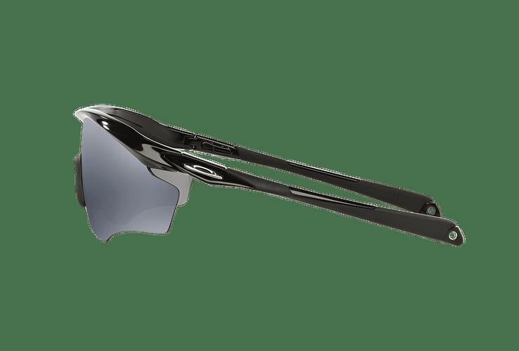 Oakley M2 Frame XL Polished Black lente Black Iridium Polarized cod. OO9343-0945 - Image 3