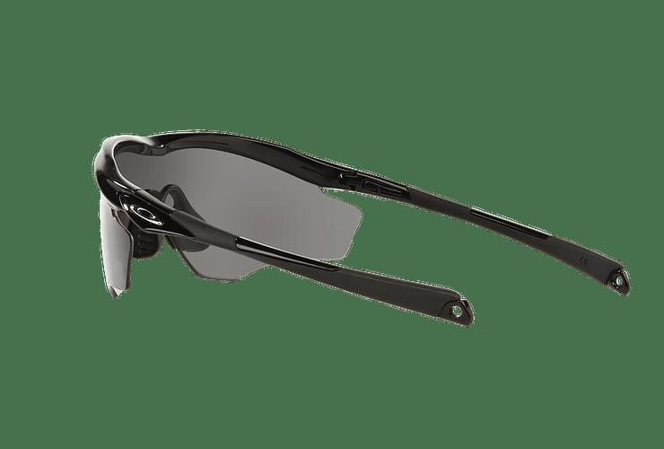 Oakley M2 Frame XL Polished Black lente Black Iridium Polarized cod. OO9343-0945 - Image 4