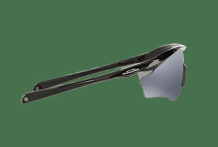 Oakley M2 Frame XL Polished Black lente Black Iridium Polarized cod. OO9343-0945 - Image 9