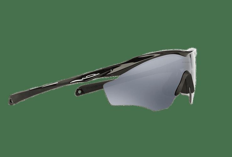 Oakley M2 Frame XL Polished Black lente Black Iridium Polarized cod. OO9343-0945 - Image 10