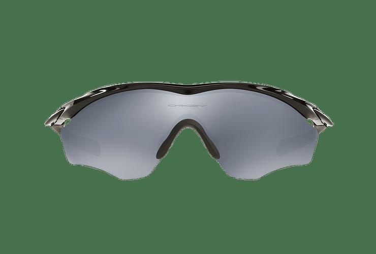 Oakley M2 Frame XL Polished Black lente Black Iridium Polarized cod. OO9343-0945 - Image 12