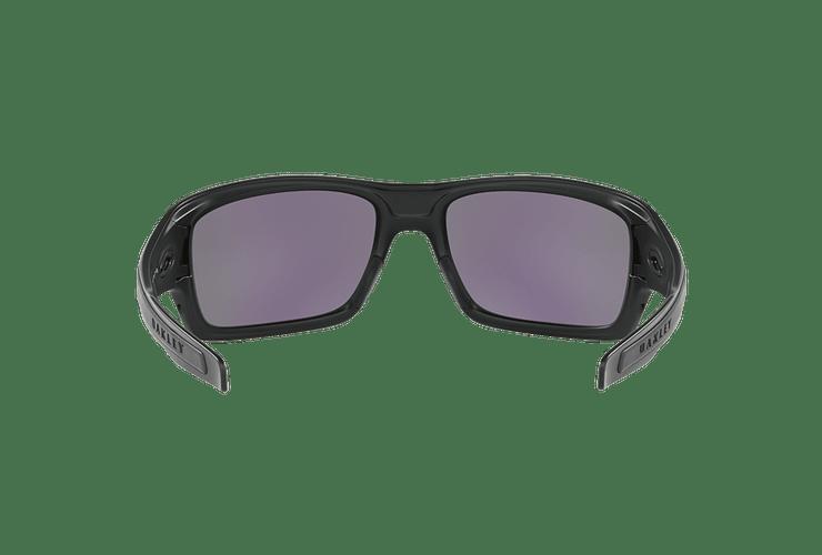Oakley Turbine Ed. Especial Moto GP Matte Black lente Jade Iridium cod. OO9263-1563 - Image 6