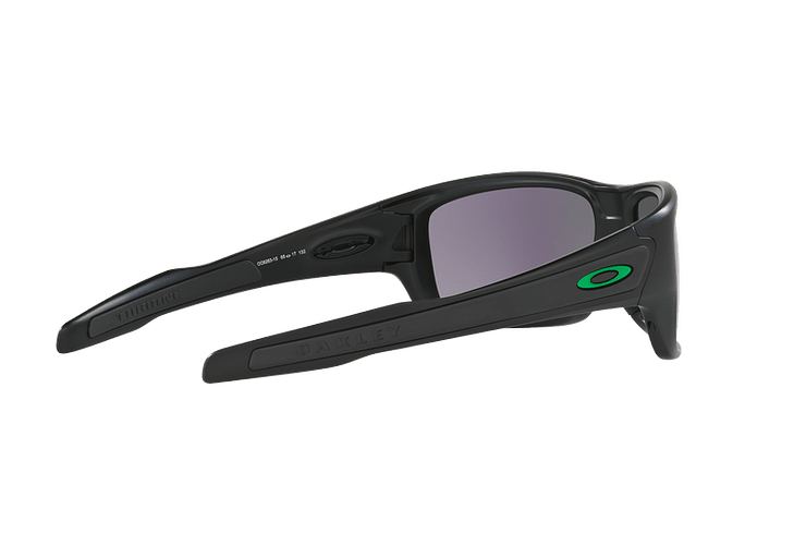 Oakley Turbine Ed. Especial Moto GP Matte Black lente Jade Iridium cod. OO9263-1563 - Image 8