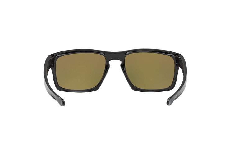 Oakley Sliver Ed. Especial Valentino Rossi Polished Black lente Fire Iridium cod. OO9262-2757 - Image 6