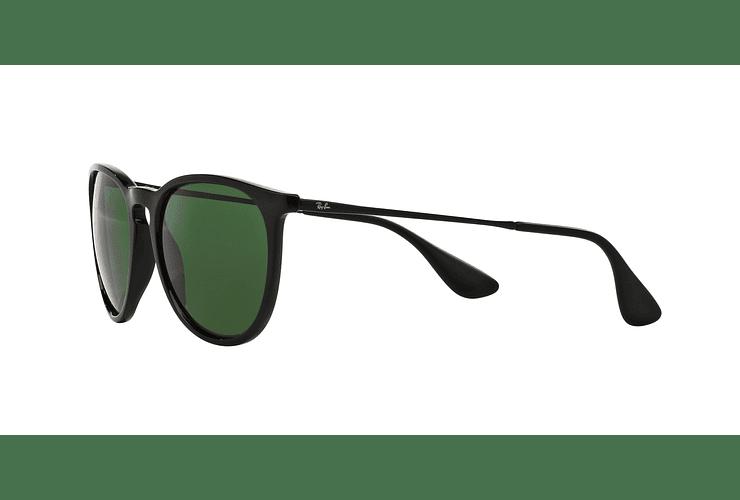 Ray Ban Erika Black lente Green Polarized cod. RB4171 601/2P 54 - Image 2