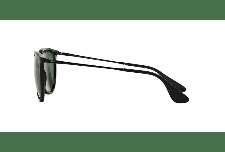Ray Ban Erika Black lente Green Polarized cod. RB4171 601/2P 54 - Image 3
