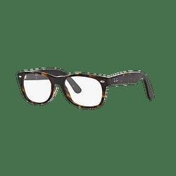 Armazón óptico Ray-Ban New Wayfarer RX5184