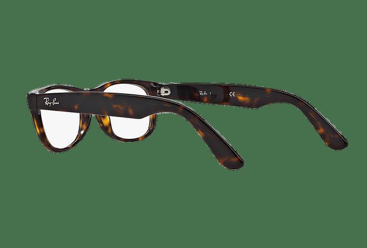 Armazón óptico Ray-Ban New Wayfarer RX5184 - Image 4