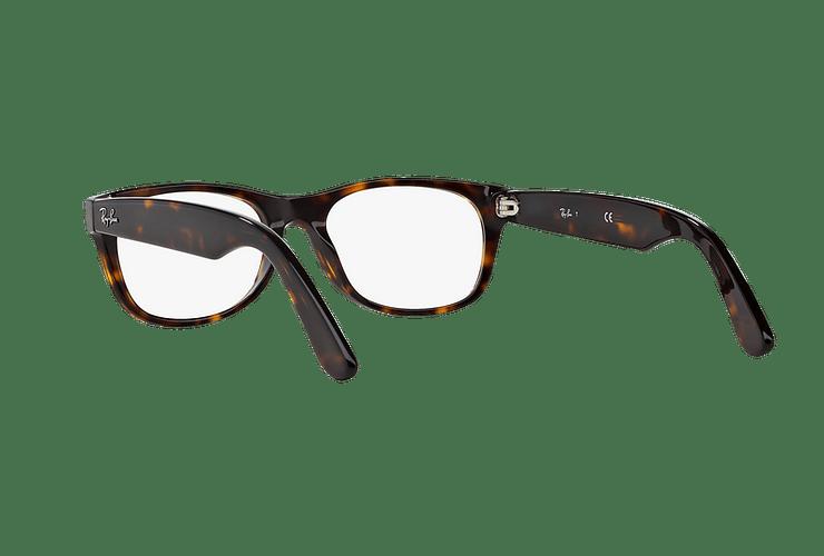 Armazón óptico Ray-Ban New Wayfarer RX5184 - Image 5