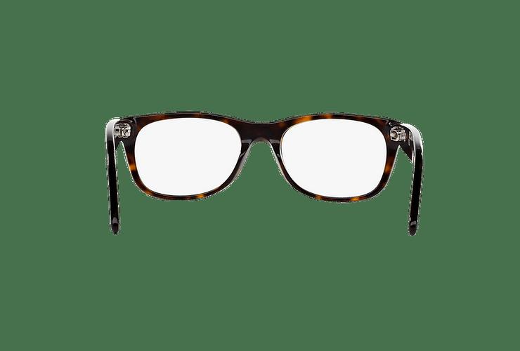 Armazón óptico Ray Ban New Wayfarer RX5184 Dark Havana cod. RX5184 2012 54 - Image 6