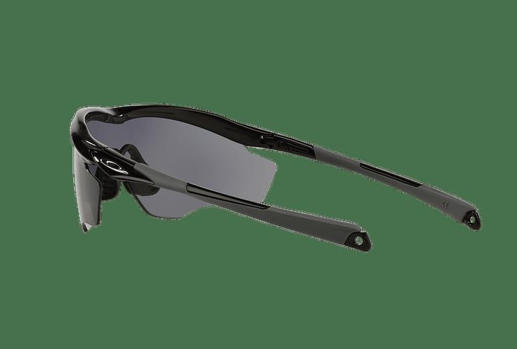 Oakley M2 Frame XL Polished Black lente Grey cod. OO9343-0145 - Image 4