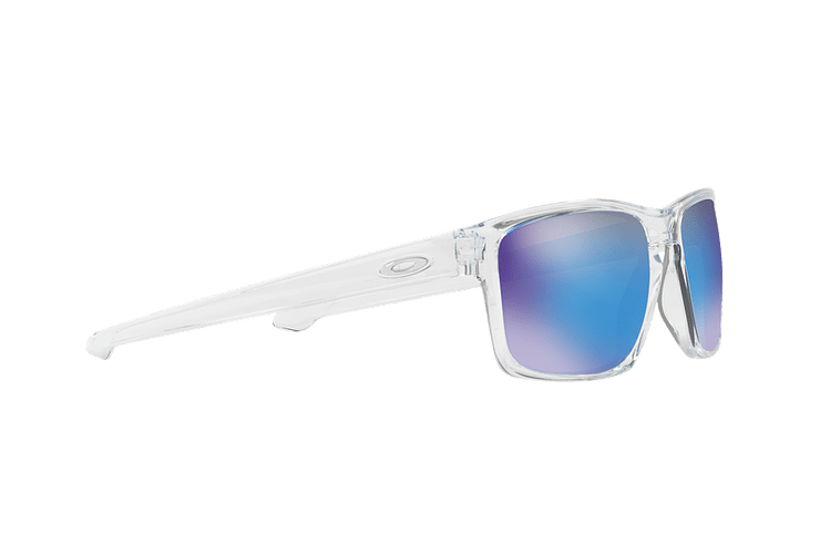 Oakley Sliver Polished Clear lente Sapphire PRIZM cod. OO9262-4757 - Image 10