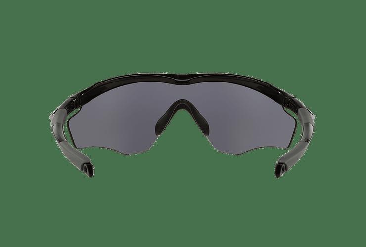Oakley M2 Frame XL Polished Black lente Grey cod. OO9343-0145 - Image 6