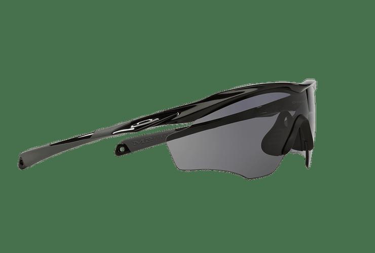 Oakley M2 Frame XL Polished Black lente Grey cod. OO9343-0145 - Image 10