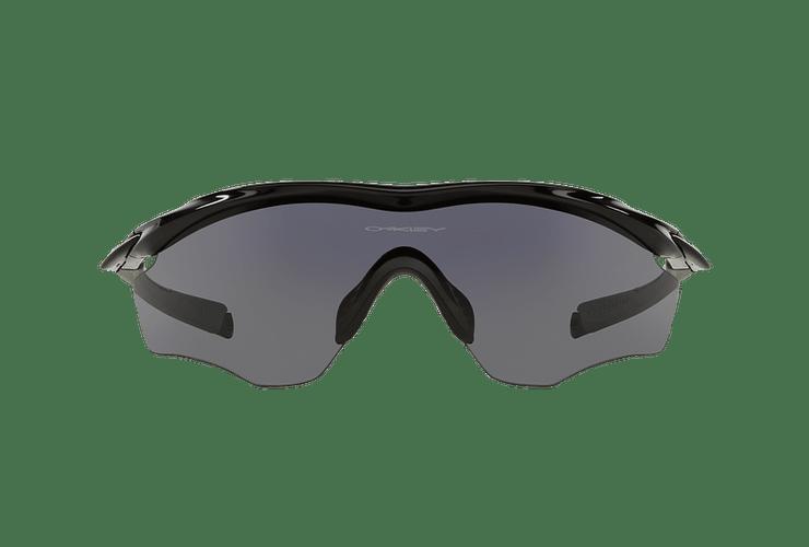 Oakley M2 Frame XL Polished Black lente Grey cod. OO9343-0145 - Image 12