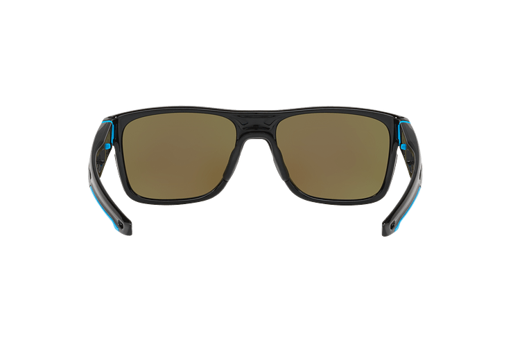 Oakley Crossrange Polished Black lente Sapphire PRIZM cod. OO9361-1357 - Image 6