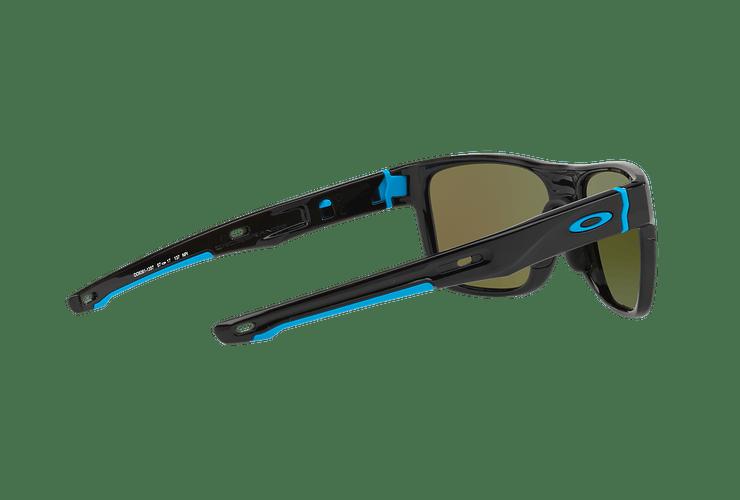 Oakley Crossrange Polished Black lente Sapphire PRIZM cod. OO9361-1357 - Image 8