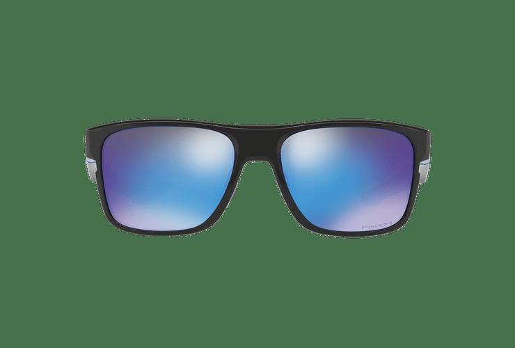 Oakley Crossrange Polished Black lente Sapphire PRIZM cod. OO9361-1357 - Image 12