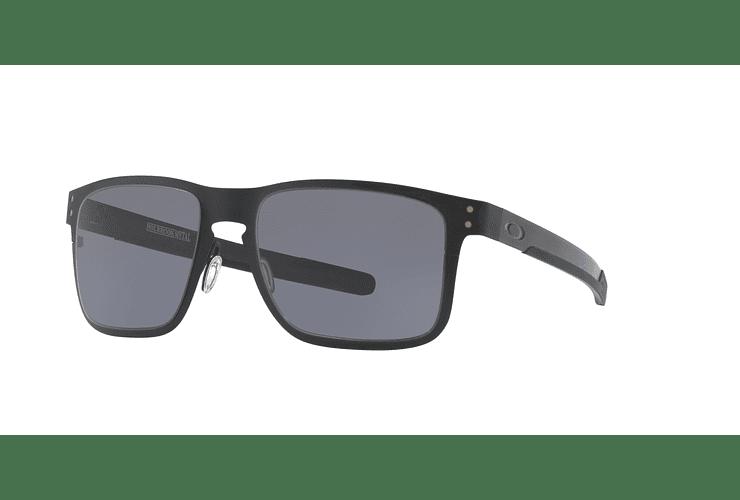 Oakley Holbrook Metal Matte Black lente Grey cod. OO4123-0155 - Image 1