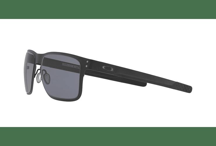 Oakley Holbrook Metal Matte Black lente Grey cod. OO4123-0155 - Image 2