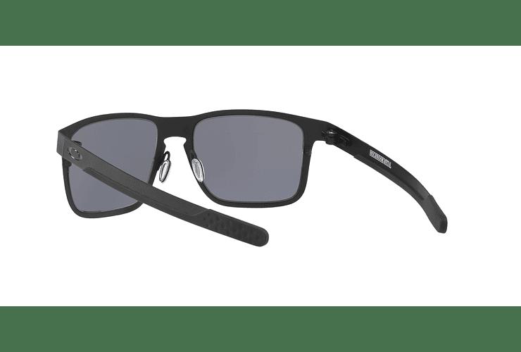 Oakley Holbrook Metal Matte Black lente Grey cod. OO4123-0155 - Image 5