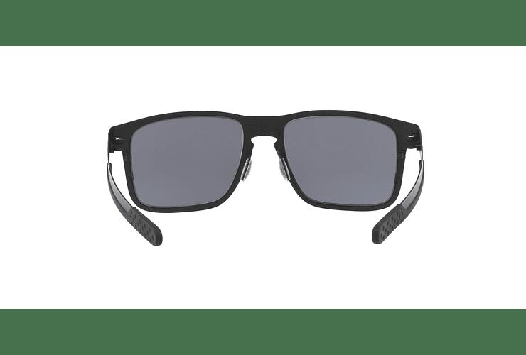 Oakley Holbrook Metal Matte Black lente Grey cod. OO4123-0155 - Image 6