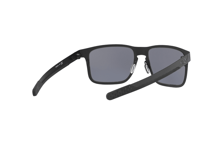 Oakley Holbrook Metal Matte Black lente Grey cod. OO4123-0155 - Image 7