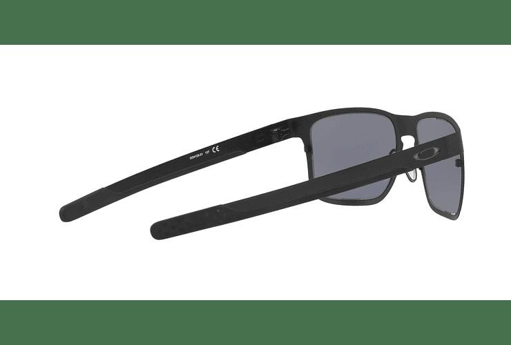 Oakley Holbrook Metal Matte Black lente Grey cod. OO4123-0155 - Image 8