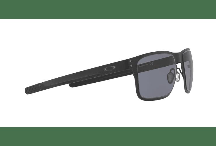 Oakley Holbrook Metal Matte Black lente Grey cod. OO4123-0155 - Image 10