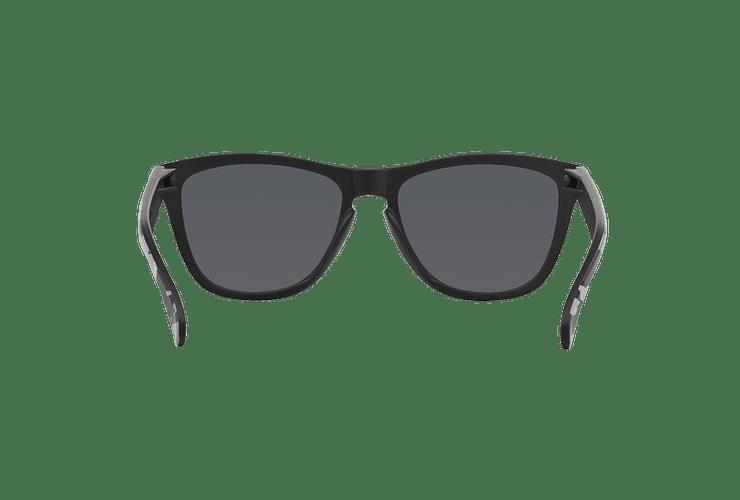 Oakley Frogskins Ed. Especial Infinite Hero Carbon lente Black Iridium cod. 24-420 - Image 6