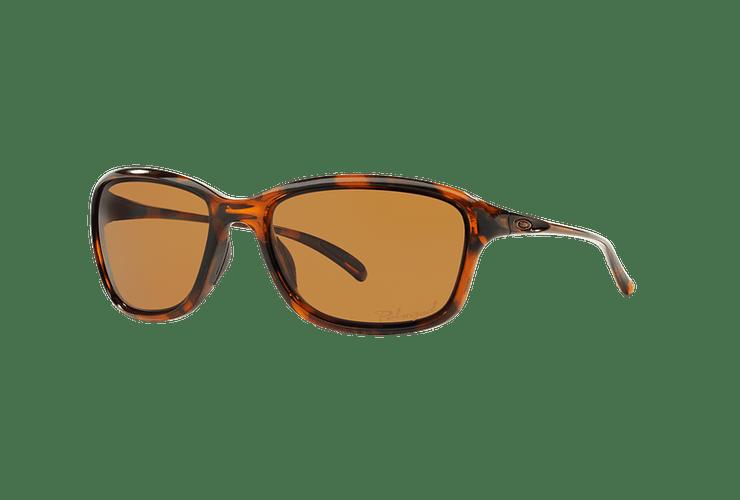 Oakley She´s Unstoppable Tortoise lente Bronze cod. OO9297-02 - Image 1