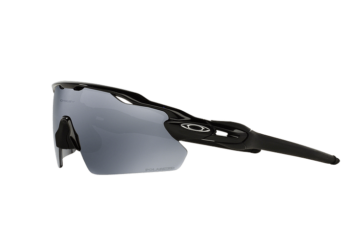 Oakley Radar Ev Pitch Polished Black lente Black Iridium Polarized cod. OO9211-0738 - Image 2
