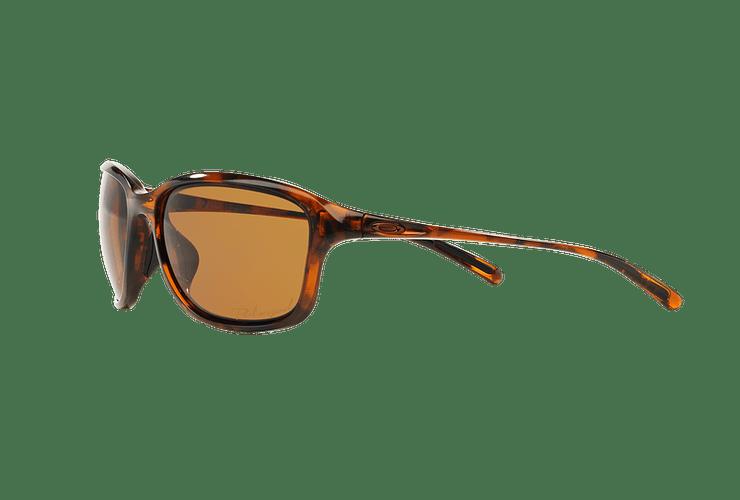Oakley She´s Unstoppable Tortoise lente Bronze cod. OO9297-02 - Image 2