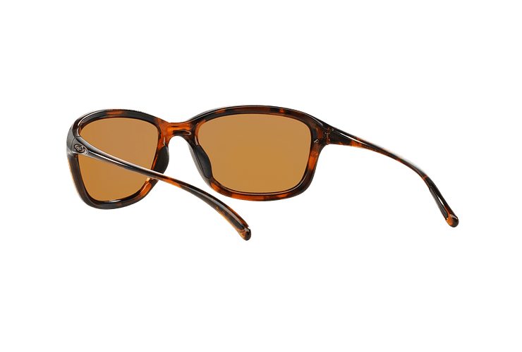 Oakley She´s Unstoppable Tortoise lente Bronze cod. OO9297-02 - Image 5