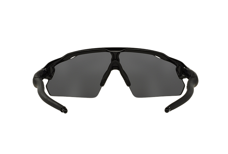 Oakley Radar Ev Pitch Polished Black lente Black Iridium Polarized cod. OO9211-0738 - Image 6