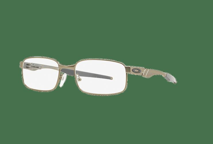 Armazón óptico Oakley Backwind Silver cod. OX3164-0253 - Image 1