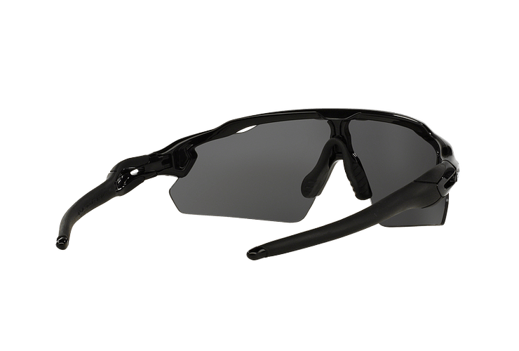 Oakley Radar Ev Pitch Polished Black lente Black Iridium Polarized cod. OO9211-0738 - Image 7
