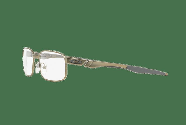 Armazón óptico Oakley Backwind Silver cod. OX3164-0253 - Image 2