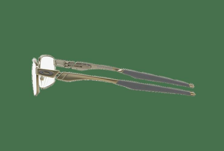 Armazón óptico Oakley Backwind Silver cod. OX3164-0253 - Image 3