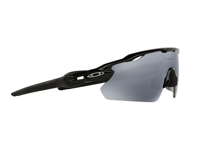 Oakley Radar Ev Pitch Polished Black lente Black Iridium Polarized cod. OO9211-0738 - Image 10