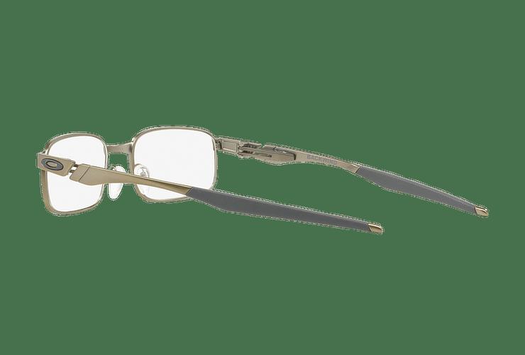 Armazón óptico Oakley Backwind Silver cod. OX3164-0253 - Image 4