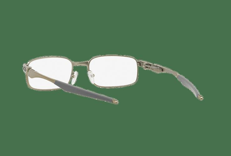 Armazón óptico Oakley Backwind Silver cod. OX3164-0253 - Image 5